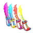 バイキングソード【ご注文単位は必ず10個単位でお願いします】 子供会 縁日 お祭り 夏祭り 空気ビニール ビニール おもちゃ 剣 ソード エア玩具
