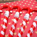 クリスマスボールペン 50個入【クリスマス おもちゃ 文具 ...