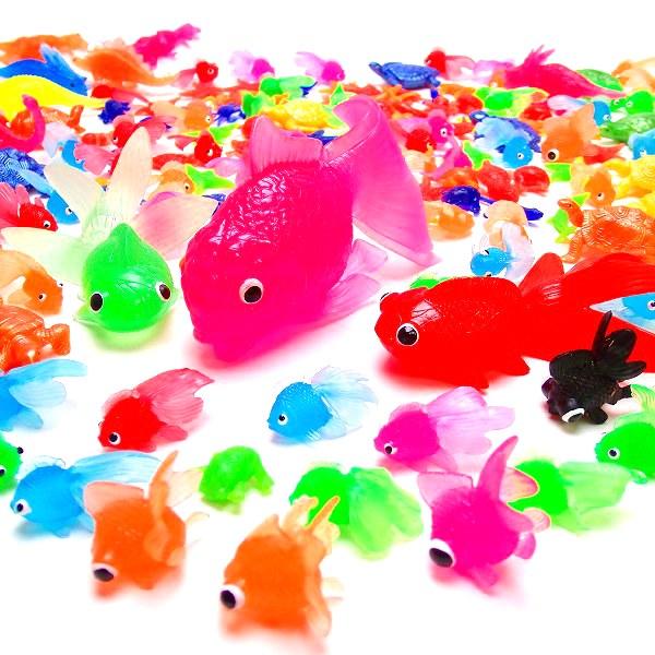 TPRすくいセット(約260入り)【縁日すくい 縁日 すくい お祭り 夏祭り スーパーボールすくい 景品 アヒル お風呂 スーパーボール おもちゃ 玩具】