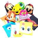 ディズニーフェイス巾着スペシャルアソート【ご注文単位は必ず32個単位でお願いします。】 ディズニー 文具 文房具 おもちゃ Disney 巾着 新入学 子供会 子ども会