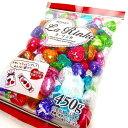 【チョコ・チョコレート】ラ・リンカ(ハートチョコ)450g入