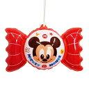 【空気ビニール玩具】ディズニーオールスターエアーキャンディーヨーヨー【ご注文単位は必ず24個単位でお願いします】縁日 お祭り 夏祭り ヨーヨー ヨーヨー釣り 水ヨーヨー