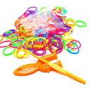 ラブリーバンドプチエクストラ【ご注文単位は必ず50個単位でお願い致します】景品 子供 縁日 お祭り 夏祭り 子ども会 子供会 輪ゴム ブレスレット