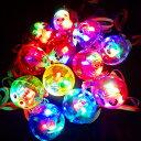 【光るおもちゃ/光り物玩具】ディズニーまんまる光るペンダント...