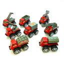 特殊装備自動車【ご注文単位25個でお願いします】景品 玩具 ...