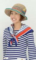 作品♪213SS-15マリーンの帽子