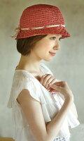 作品♪213s-06Raffia(ラフィア)の帽子
