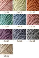 毛糸ピエロ♪プロバンスシリーズ【642-2】rover-colors-(ローバーカラーズ)[毛100%(ウルグアイウール使用)]/編み物/手編み/手芸