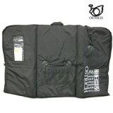 【在庫あり】オーストリッチ OS-500 トラベル輪行バッグ (ブラック)【送料無料】