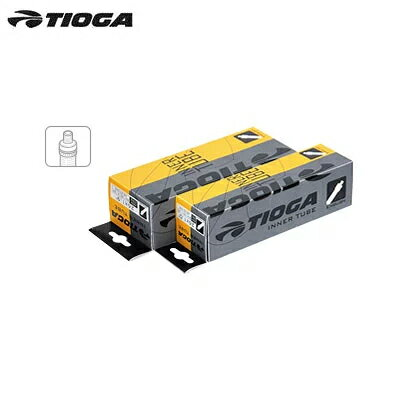 TIOGA タイオガ 26インチチューブ 26x...の商品画像