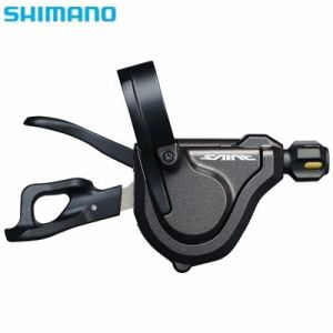 【自転車シフトレバー交換】SHIMANO(シマノ)SAINTSL-M820右レバーのみシフトレバーISLM820RAP