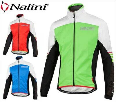 ナリーニ サイクルジャケット