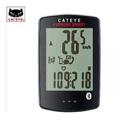 【送料無料】CATEYEキャットアイCC-PA500Bパドローネスマート【スピード/ケイデンスセンサーセット】サイクルメーター