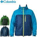 【在庫あり】【セール特価】【送料無料】Columbia(コロンビア) CLIFFHANGER HOODIE(クリフハンガー フーディー) PM5768