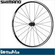 【在庫あり】【送料無料】シマノ SHIMANO ホイール WH-RS010 (リアのみ)10/11スピード EWHRS010RCB