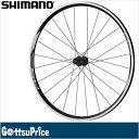 【送料無料】シマノ SHIMANO ホイール WH-RS010 (リアのみ)10/11スピード EWHRS010RCB