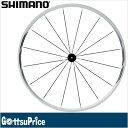 【送料無料】シマノ SHIMANO ホイール WH-RS21 シルバー(フロントのみ)EWHRS21FCAY