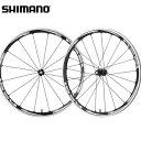 SHIMANO(シマノ)WH-RS81-C35-TL チューブレスホイール 前後セット EWHRS81C35FRL【送料無料】