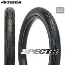 TIOGA タイオガ スペクトR 20x2.25 BMXストリート...