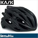 【送料無料】KASK カスク MOJITO 軽量ヘルメット BLK MATT