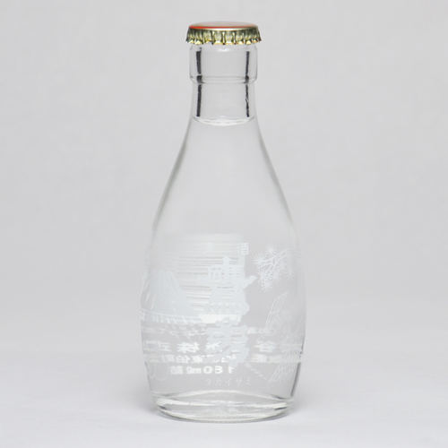 鷹勇 上撰 銚子瓶 180ml 日本酒 鳥取 地酒