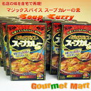 お中元 ギフト 札幌スープカレー マジックスパイス スープカレーの素 10箱セット