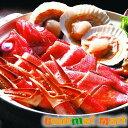 北海道海鮮ギフトセット[7]きんき鍋セット 海鮮鍋セット