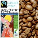 グァテマラ・サンタウラリアファンシー(100g)FLO認定フェアトレードコーヒー/グルメコーヒー豆専門加藤珈琲店