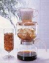 ホットもアイスも誰でも簡単に作れるセット/グルメコーヒー豆専門加藤珈琲店