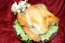 【US産ターキー(七面鳥)6/8ポンド(3.1kg前後)ポップアップタイマー付】(冷凍)【05P03Sep16】