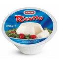 リコッタ イゴール 250g/イタリア産/フレッシュチーズ/ピザ用/デザート用