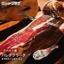 生ハムパレタクラーダ(パレタセラーノ)骨付約4Kg(冷蔵)/生ハム原木/スペイン産/生ハム