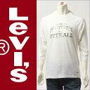 リーバイス・オーバーオール ラグラン Tシャツ Q/S ( Levi's 82907-0001 )