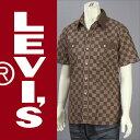 【送料無料】リーバイス・ビンテージクロージング : ロデオチェック・カスタマイズドシャツ / ポプリン ( LEVI'S VINTAGE CLOTHING 62707-0002 )