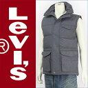 【送料無料】リーバイス・レッドタブ / ダウンベスト / スリムフィット ( Levi's Red Tab Jacket 72184-0001 )【smtb-tk】