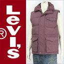 【送料無料】リーバイス・レッドタブ / ダウンベスト / スリムフィット ( Levi's Red Tab Jacket 72184-0002 )【smtb-tk】