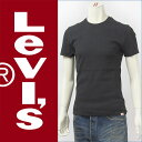【メール便対応】Levi 039 s リーバイス 半袖 クルーネック リブTシャツ Levi 039 s Red Tab Knit 82408-0004