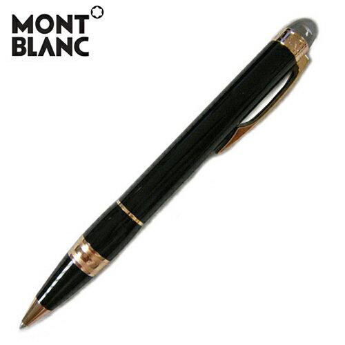 MONTBLANC モンブランSTARWALKER スターウォーカーレッドゴールド・レジン ボールペン105653 【送料無料】 【02P05Nov16】