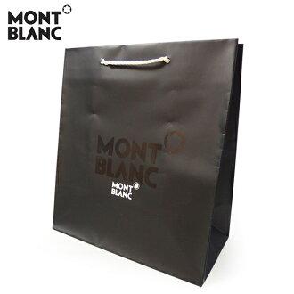 -在電影節的萬寶龍 Mont Blanc 購物包點巴克