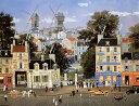 ミッシェル・ドラクロア「パリの結婚式」-Mariage Parisien-直筆サイン入り限定版画 リトグラフ選べる新品額付 国内 送料無料