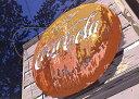 鈴木英人「DRINK COCA-COLA」1985年 リトグラフ 額付版画作品国内 送料無料