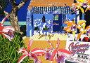 鈴木英人「ウオーター フロント バー」(ノーマルエディション) -WATERFRONT BAR-1992年 シルクスクリーン 額付版画作品国内 送料無料