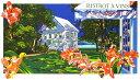 鈴木英人「僕の島の夏の色」 -COLORS IN MY SUMMER LAND-1992年 リトグラフ 額付版画作品国内 送料無料