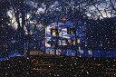 鈴木英人「ホワイト モーニング」-WHITE MORNING- 1998年 シルクスクリーン 額付版画作品 国内送料無料