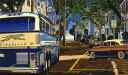 鈴木英人「夢見る街角」-BIRTH OF A VOYAGE- 1999年 シルクスクリーン 額付版画作品 国内送料無料