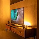 間接照明 おしゃれ LEDバーライト MANX マンクス フロアライト LED ライト スタンドライト シアターライト リモコン 調光 調色 照明 照明器具 調色 インテリア 北欧 カフェ モダン 寝室 電気の写真