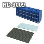 【】ダイニチ加湿器 HD-3009用フィルターセット