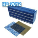 ダイニチ加湿器 HD-9012フィルターセット