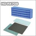 ダイニチ加湿器 HD-RX709用フィルターセット