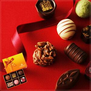 トリュフアソート チョコレート スイーツ プレゼント バレンタイン